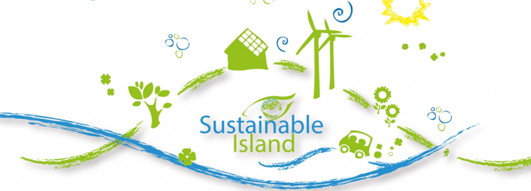 Necs Srl membro di  Sustainable Island
