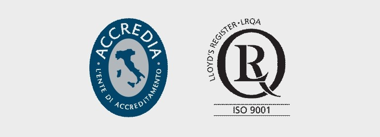 Certificati da Lloyd's Register